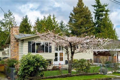 416 8th Ave, Kirkland, WA 98033 - MLS#: 1262597