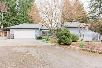 3650 173rd Ct NE, Redmond, WA 98052 - MLS#: 1262600