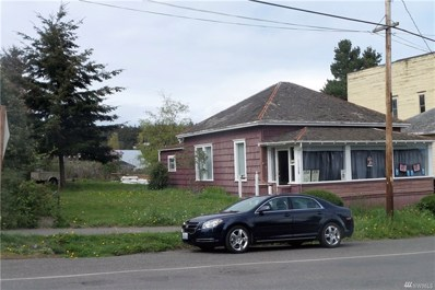 1128 Lawrence St, Port Townsend, WA 98368 - MLS#: 1262601