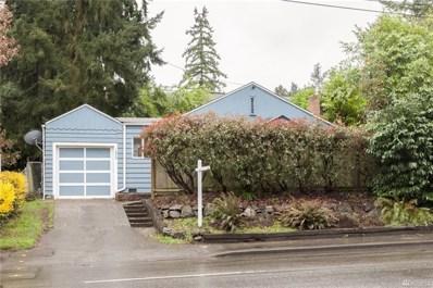 1809 N 145th St, Seattle, WA 98133 - MLS#: 1262620