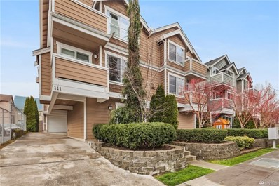 109 29th Ave, Seattle, WA 98122 - MLS#: 1262677