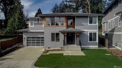 4513 168th Ave SE, Bellevue, WA 98006 - MLS#: 1262793