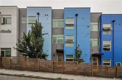 2119 E Terrace St, Seattle, WA 98122 - MLS#: 1262819