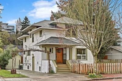 1043 S Cloverdale St, Seattle, WA 98108 - MLS#: 1262868