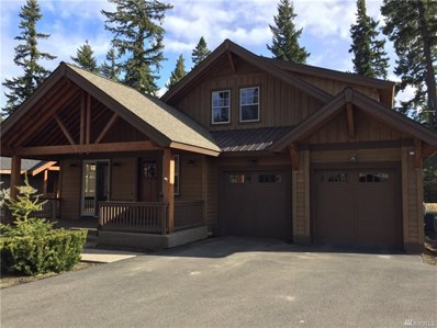 30 Cake Box Lane, Cle Elum, WA 98922 - MLS#: 1262929