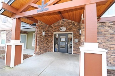 680 32nd St UNIT C101, Bellingham, WA 98225 - MLS#: 1262982