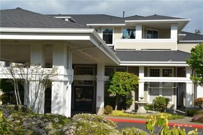 2220 132nd Ave SE UNIT A204, Bellevue, WA 98005 - MLS#: 1263024