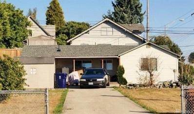 1315 S 48th St, Tacoma, WA 98408 - MLS#: 1263039