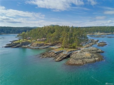255 Camp Everhappy, Stuart Island, WA 98250 - MLS#: 1263129