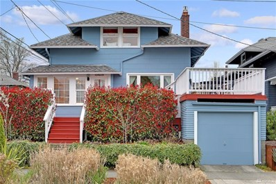 1614 E Harrison St, Seattle, WA 98112 - MLS#: 1263139