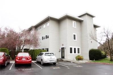 12701 NE 9th Place UNIT D201, Bellevue, WA 98005 - MLS#: 1263390
