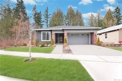 18611 145th St E, Bonney Lake, WA 98391 - MLS#: 1263400