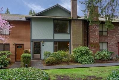 14836 SE 16th St UNIT 22, Bellevue, WA 98007 - MLS#: 1263478