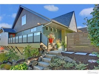 3421 SW Holly St, Seattle, WA 98126 - MLS#: 1263666