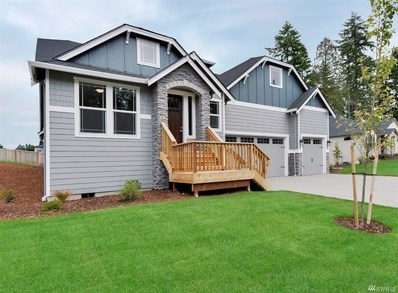 2421 86th Street Ct NW, Gig Harbor, WA 98332 - MLS#: 1263729