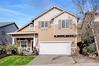 25332 SE 279th Place, Maple Valley, WA 98038 - MLS#: 1263738