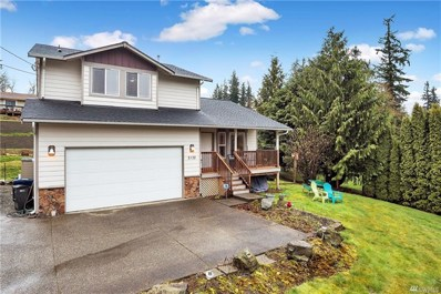 2132 NW 256th, Stanwood, WA 98292 - MLS#: 1263746