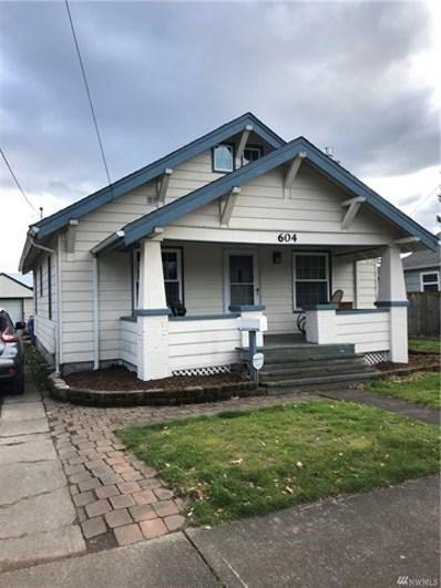 604 2nd Ave NE, Puyallup, WA 98372 - MLS#: 1263777