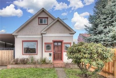 610 N Prospect St, Tacoma, WA 98406 - MLS#: 1263802