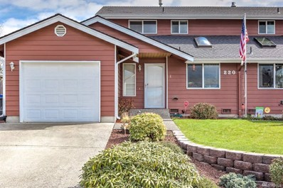 220 NE Nunan Lp UNIT 1, Oak Harbor, WA 98277 - MLS#: 1263878