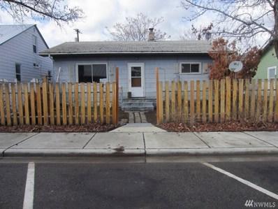 226 3rd Ave S, Okanogan, WA 98840 - MLS#: 1263881