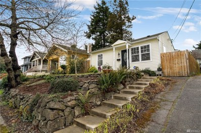 327 27th Ave, Seattle, WA 98122 - MLS#: 1263944