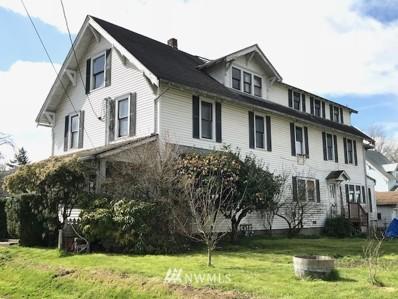 561 NW Rhode Island Place, Chehalis, WA 98532 - MLS#: 1263951