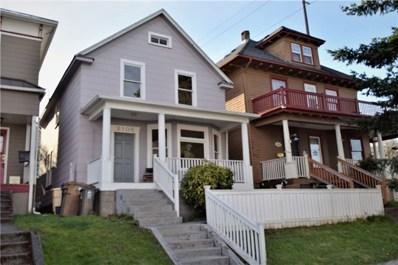 2106 S G St, Tacoma, WA 98405 - MLS#: 1263965