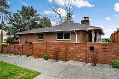 4903 2nd Ave NW, Seattle, WA 98107 - MLS#: 1264114