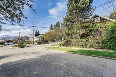 3701 Corliss Ave N, Seattle, WA 98103 - MLS#: 1264216