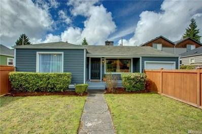 6043 Fauntleroy Wy SW, Seattle, WA 98136 - MLS#: 1264291
