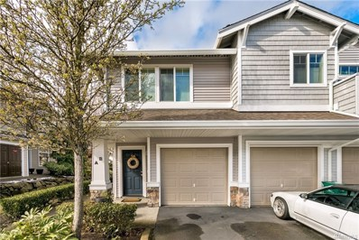 6433 Hazel Ave SE UNIT B, Auburn, WA 98092 - MLS#: 1264492