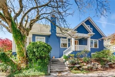 2859 33rd Ave S, Seattle, WA 98144 - MLS#: 1264572