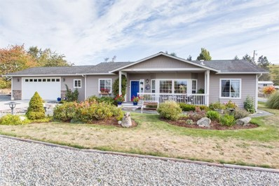 1189 Leahy Dr, Coupeville, WA 98239 - MLS#: 1264577