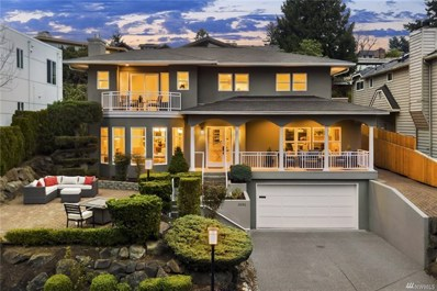 3040 Magnolia Blvd W, Seattle, WA 98199 - MLS#: 1264592