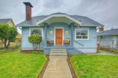 5660 S Thompson Ave, Tacoma, WA 98408 - MLS#: 1264597