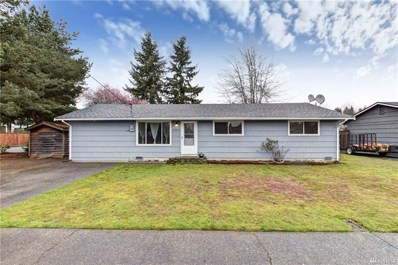 4501 94th Place NE, Marysville, WA 98270 - MLS#: 1264618