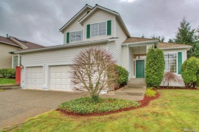 10007 SE 244th St, Kent, WA 98030 - MLS#: 1264737