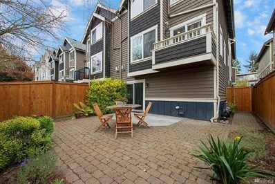 6741 24th Ave NW UNIT A, Seattle, WA 98117 - MLS#: 1264765
