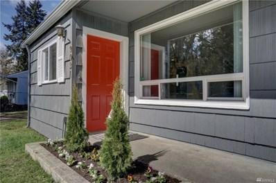 9021 Dolly Madison St SW, Lakewood, WA 98498 - MLS#: 1264901