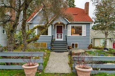 1224 NE 97th St, Seattle, WA 98115 - MLS#: 1264931