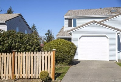814 S 310th Place, Federal Way, WA 98003 - MLS#: 1264950