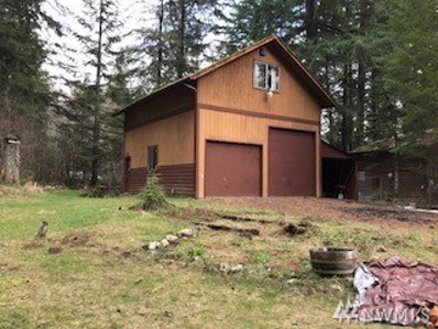 109 Frying Pan Place, Ashford, WA 98304 - MLS#: 1265044