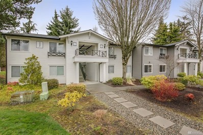 15415 35th Ave W UNIT J-204, Lynnwood, WA 98087 - MLS#: 1265059