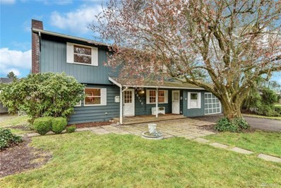 28720 26th Ave S, Federal Way, WA 98003 - MLS#: 1265079