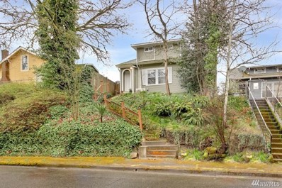 3710 S 10th St, Tacoma, WA 98405 - MLS#: 1265103