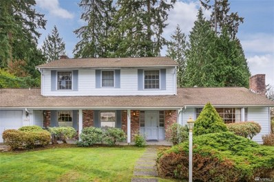 14419 NE 11th Place, Bellevue, WA 98007 - MLS#: 1265110