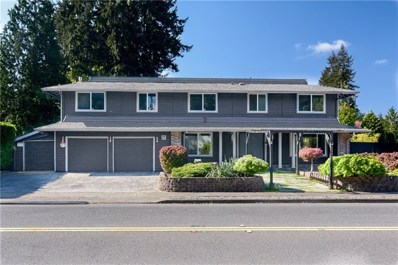 11907 NE 144th St, Kirkland, WA 98034 - MLS#: 1265118