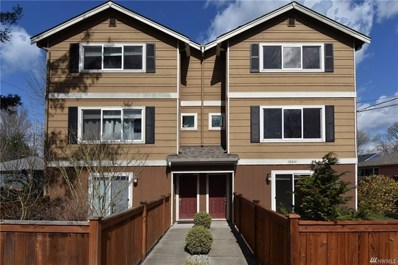 10411 Alderbrook Place NW, Seattle, WA 98177 - MLS#: 1265142