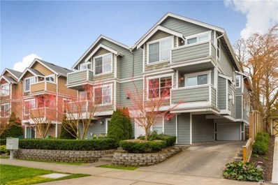 115 29th Ave UNIT A, Seattle, WA 98122 - MLS#: 1265160